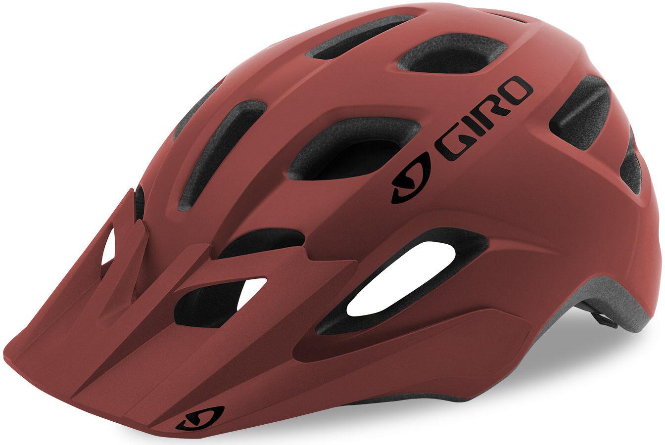 Giro Tremor MIPS Cykelhjälm röd - till fenomenalt pris på Bikester df387f62a80de